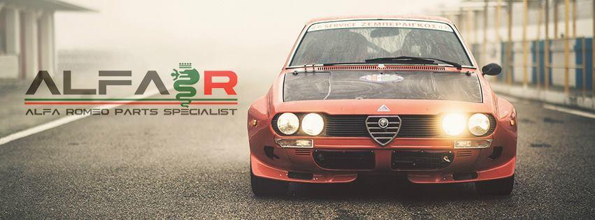 Alfa R